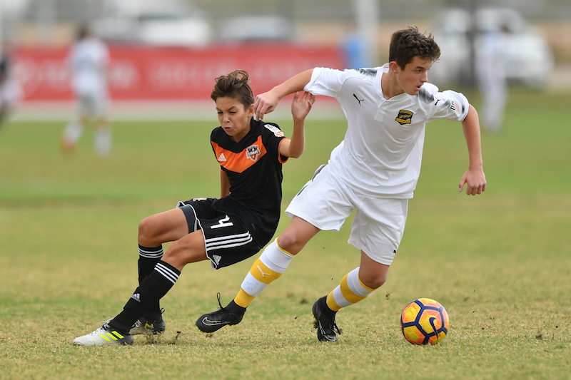 ACADEMY PRINCIPLES RING TRUE FOR FIRST-TIME SHOWCASE PARTICIPANTS